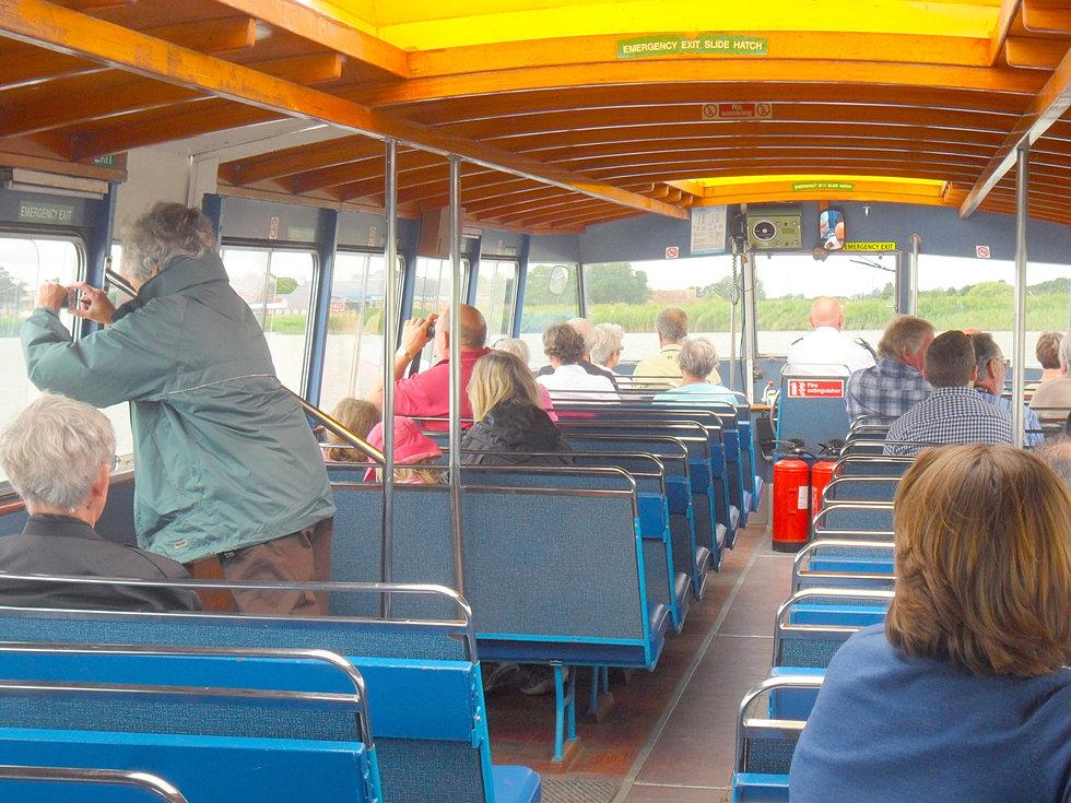 Waveney River Tours Ltd