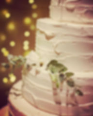 All you need is love...and a wedding cak