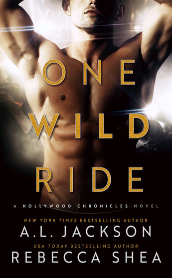 #CoverReveal ~ One Wild Ride by A.L. Jackson & Rebecca Shea ~ #ComingSoon #Giveaway @aljacksonauthor @beccasheaauthor
