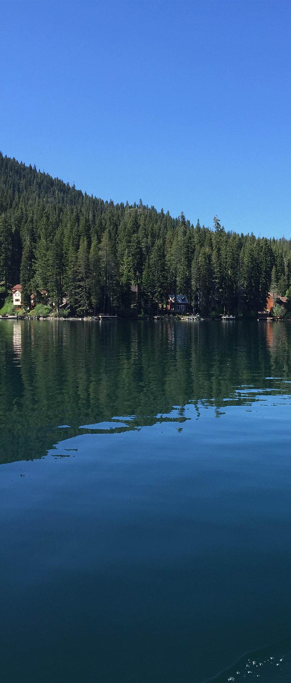 Tahoe donner boat rental for Donner lake fishing report