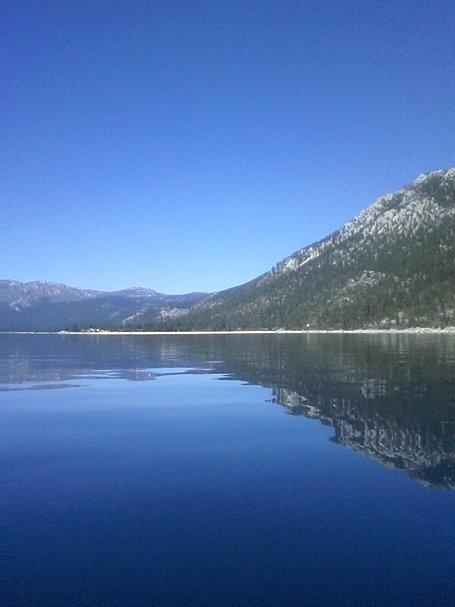 Tahoe donner boat rental destinations for Donner lake fishing report