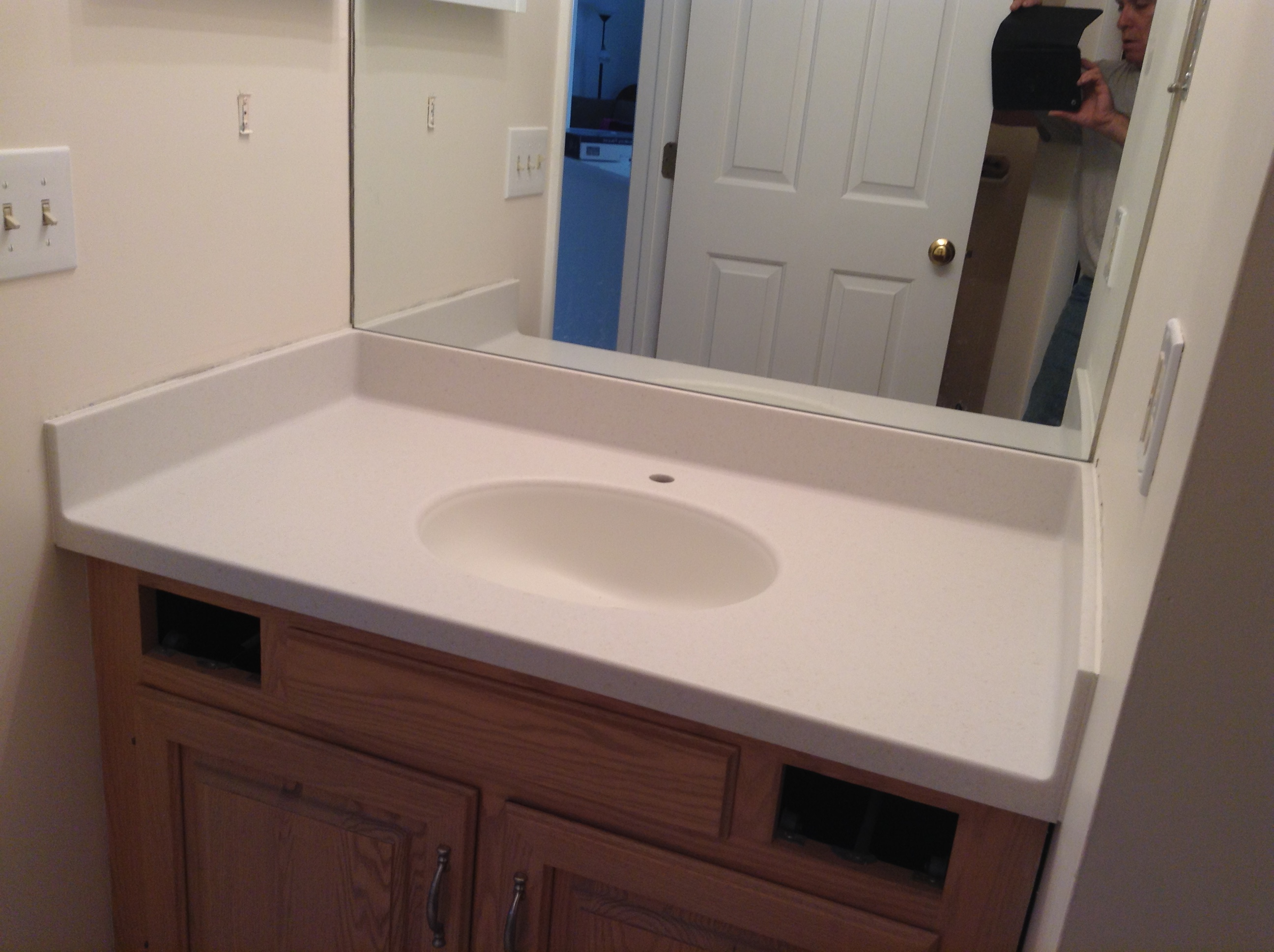 Corian Kitchen Sinks Reviews