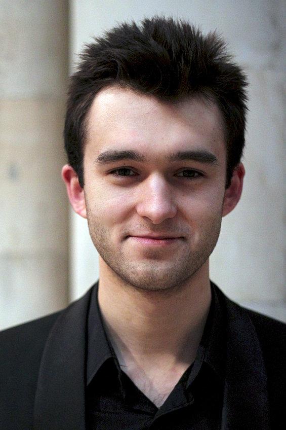 Nicolas Haigh