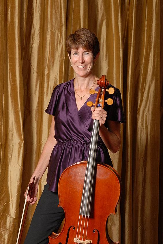 Barbara Krumdieck