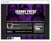 Johnny Prydz