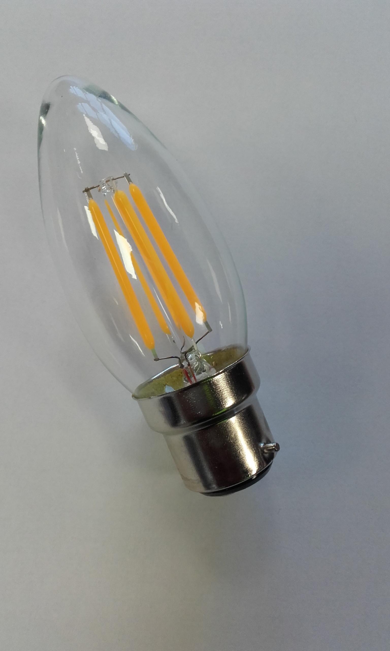 Lighting Revolution Quality LED Light Bulbs LED Classic Bulbs