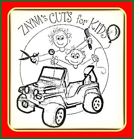 zayna s cuts