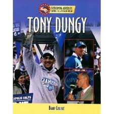 American Drean Tony Dungy
