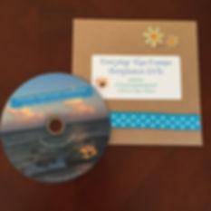 Everyday Yoga Escape DVD