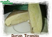 Celebrity pancake durian jogja