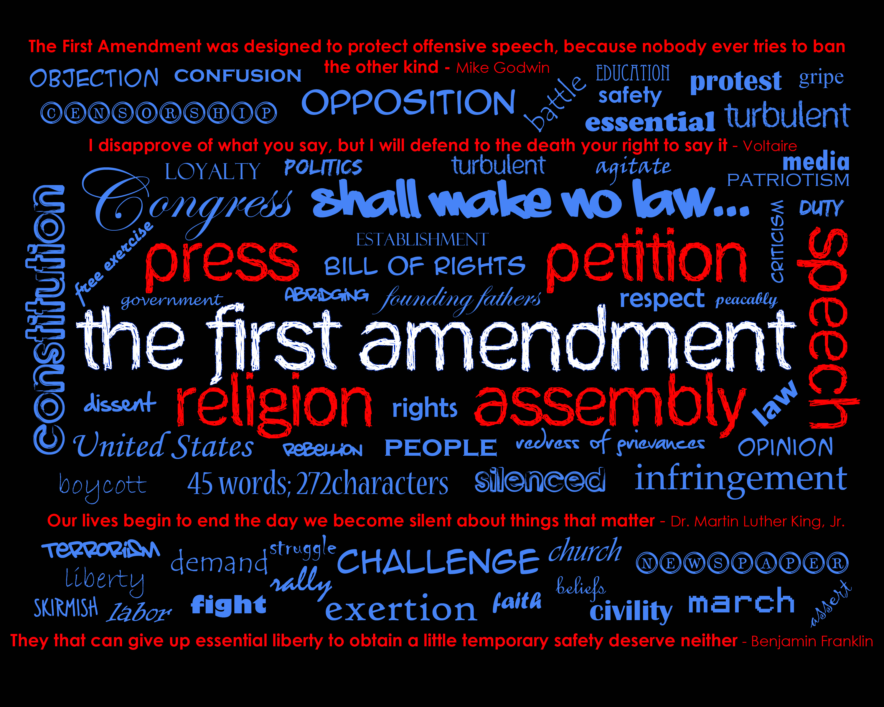 first amendment — latest news, images and photos — crypticimages