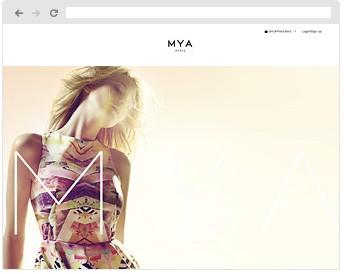 Mya Paris