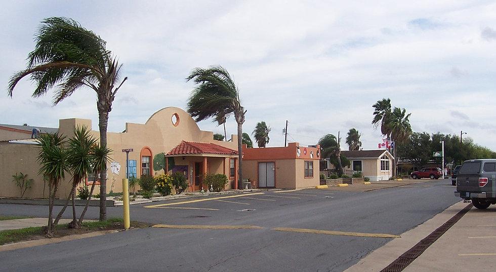Carefree Valley Rv Resort In Harlingen Texas