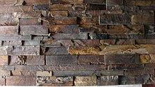 Terra-Blend Ledge Stone
