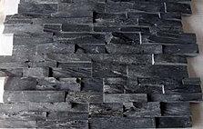Charcoal Ledge-Stone