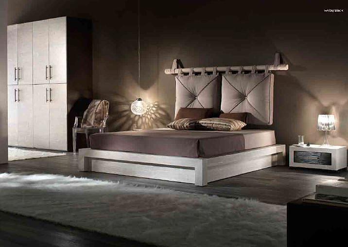Grisoli arredamento etnico roma camera da letto for Negozi camere da letto roma