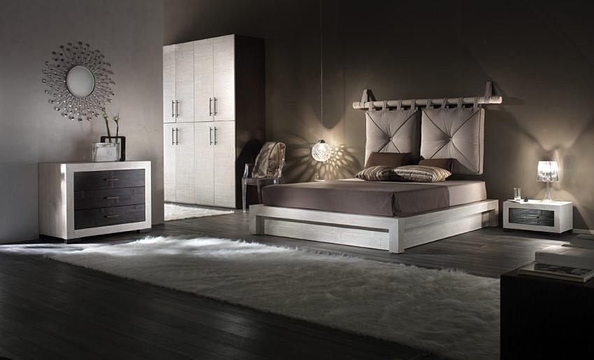 Grisoli Arredamento Etnico Roma | Camera da letto