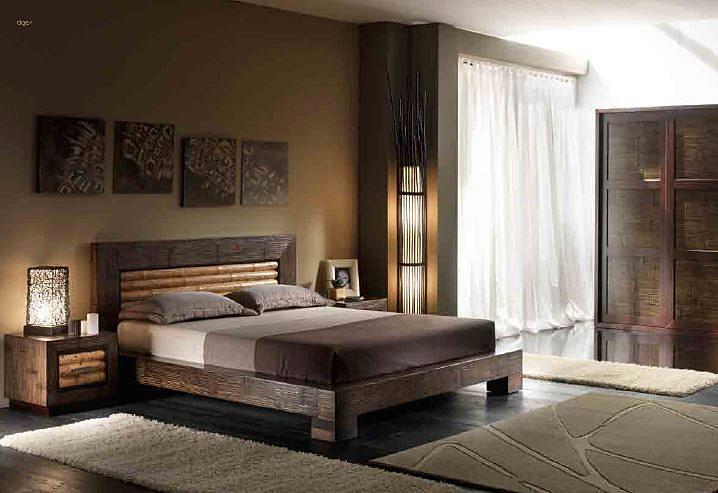 Grisoli arredamento etnico roma camera da letto rumba for Camera da letto misure