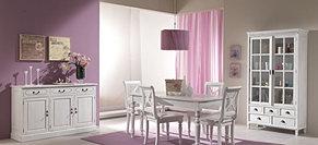 Mobili stile shabby chic provenzale e contry - Mobili soggiorno stile provenzale ...