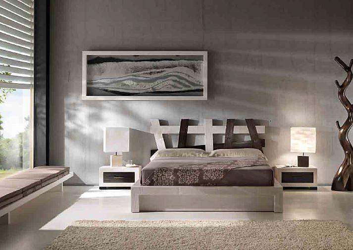 Grisoli arredamento etnico roma camera da letto essential - Sbloccare pistoni letto contenitore ...