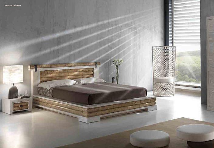 Grisoli arredamento etnico roma camera da letto isayto - Camera da letto soppalcata ...