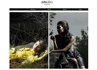 Fotógrafo de moda Template - Una plantilla minimalista de aspecto moderno y elegante. Perfecto para fotógrafos y otros profesionales creativos, el abundante espacio para imágenes permite categorizar el trabajo por tema. ¡Comienza a editar y comparte tus talentos con el mundo entero!