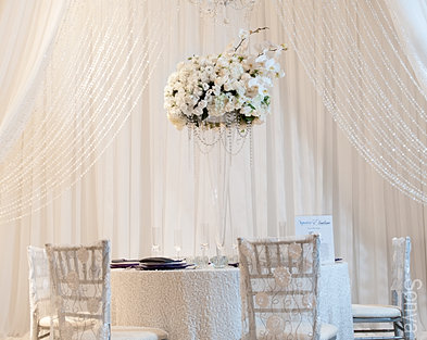 I Do Linens | Custom Linens | Atlanta Lenox Square