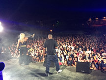 Babi Mac Show Photo1