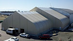 Boeing Hangar