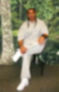 clarence goree inmate penpal photo