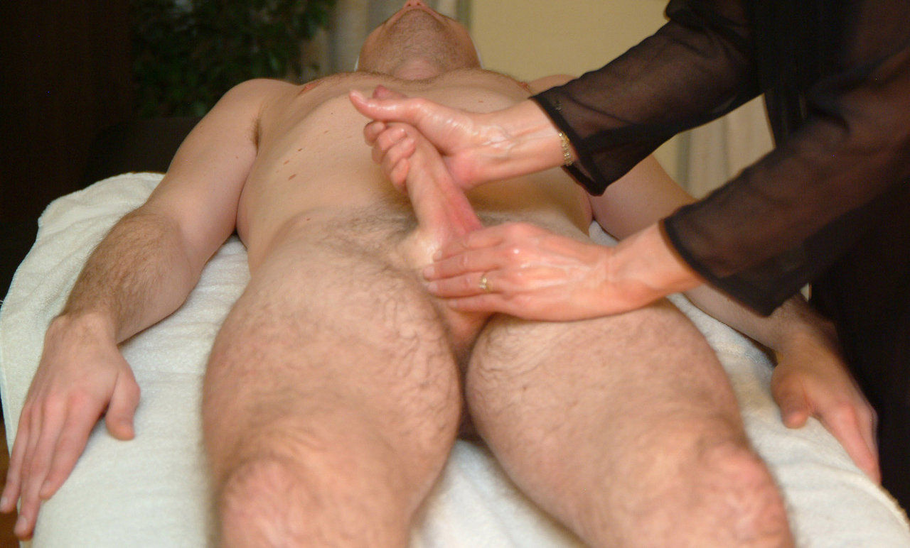 massage svensk afslutning intimmassage