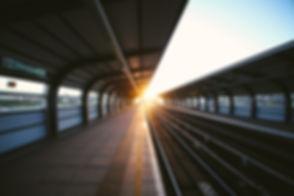 Gute Zugverbindung bis nach Naturns