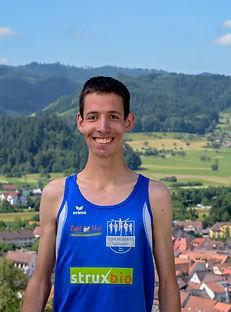 Florian Walz