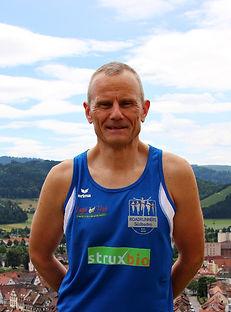 Torsten Wöhrle