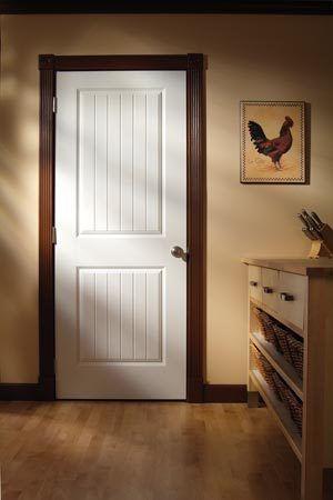 Vintage Carpentry Door Installation And Repair Peninsula Bay Area
