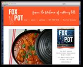 Fox Pot