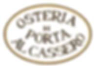 OSTERIA DI PORTA AL CASSERO