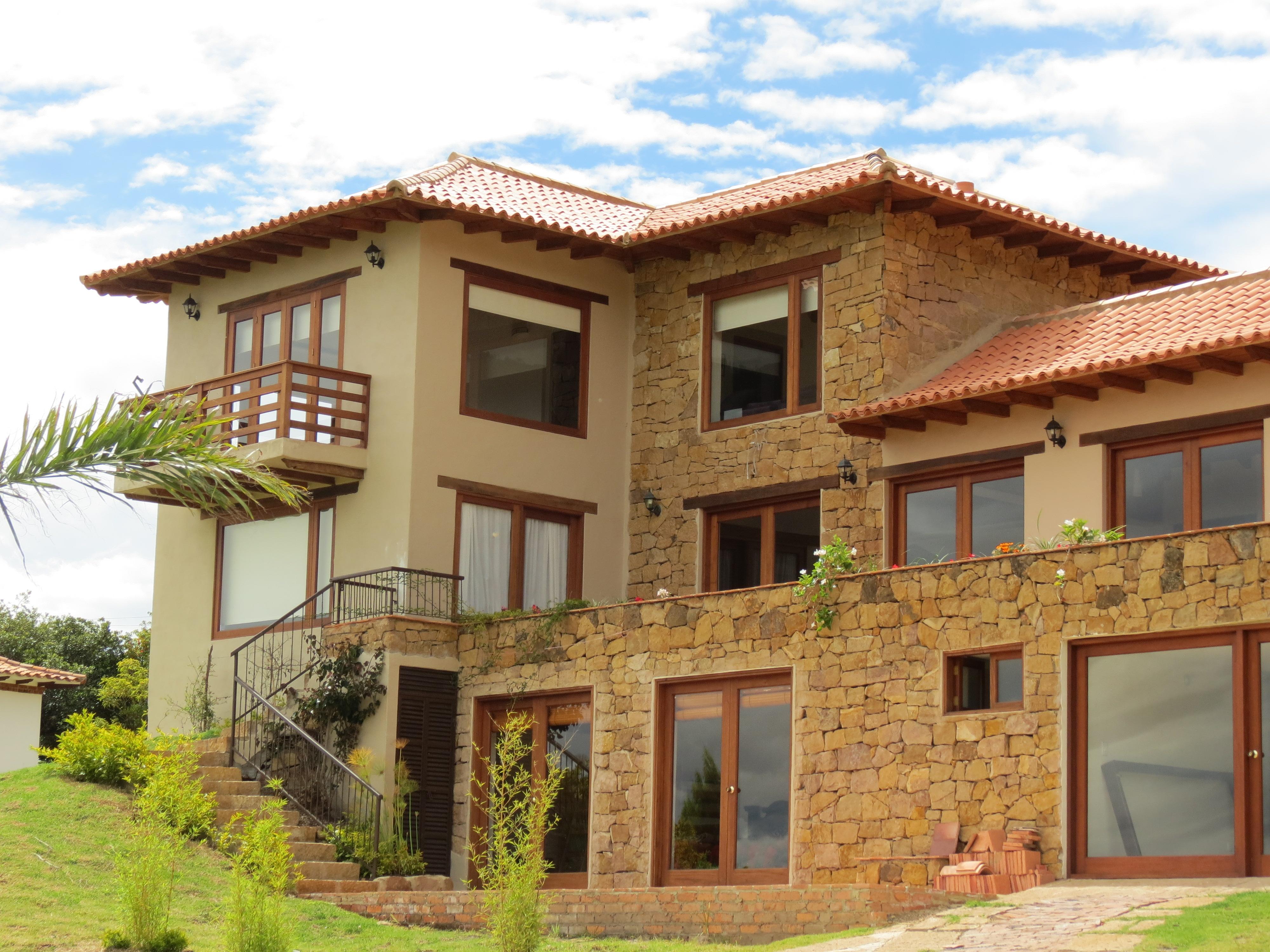 Caba as villa de leyva alquiler casas villa de leyva for Villa de casas
