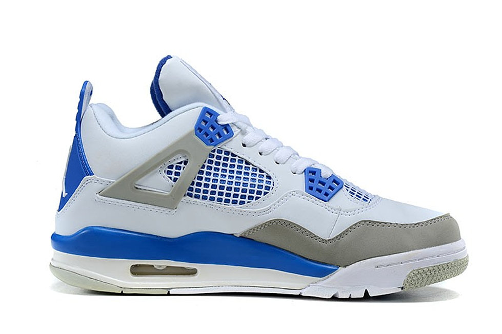 Nike air jordan 4 Femme 807 Shoes
