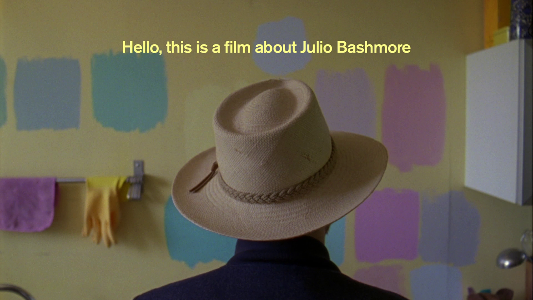 JULIO BASHMORE 'Knockin' Boots'