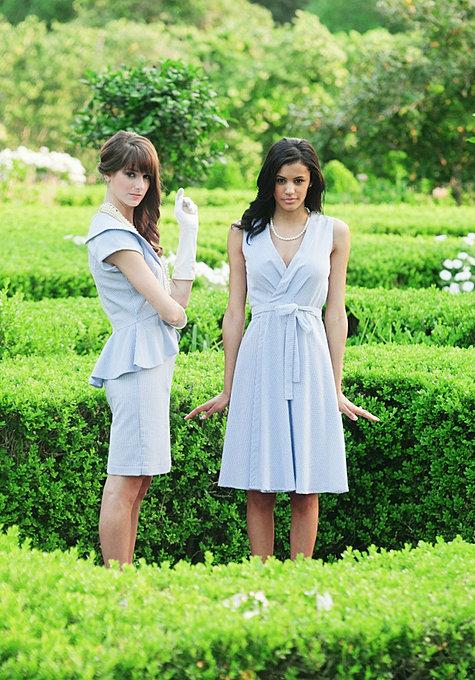 seersucker-dress