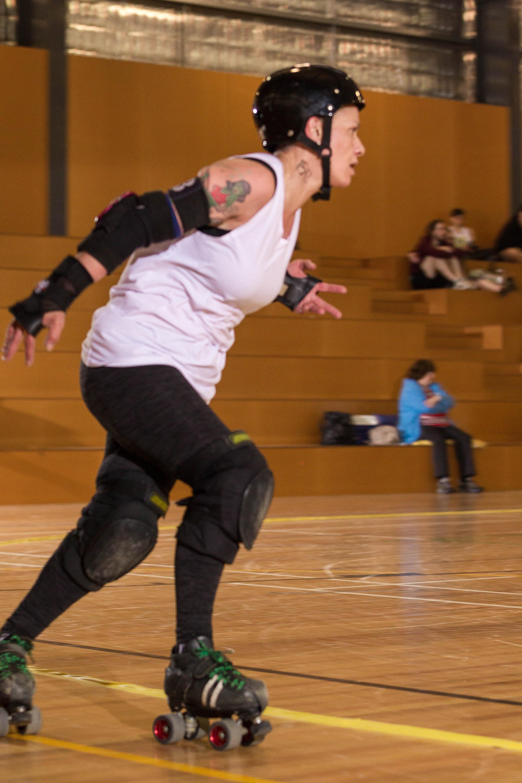 Roller skates kingston - Kingston City Rollers A62v8085 396 Jpg