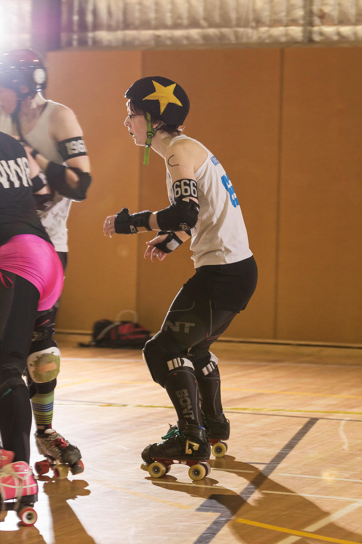 Roller skates kingston - Kingston City Rollers A62v8085 376 Jpg