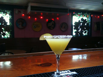 Maya cafe and cantina fishkill ny for Straight up margarita