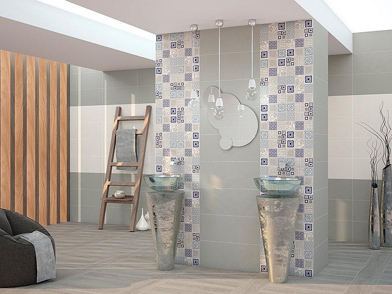 Dekostock for Ceramique murale pour salle de bain