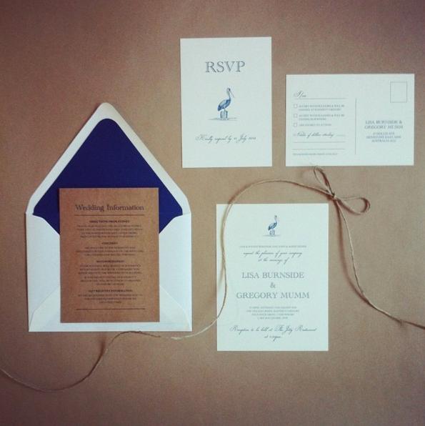 These Nice Things Logo Design Sydney And Wedding Invitations Sydney