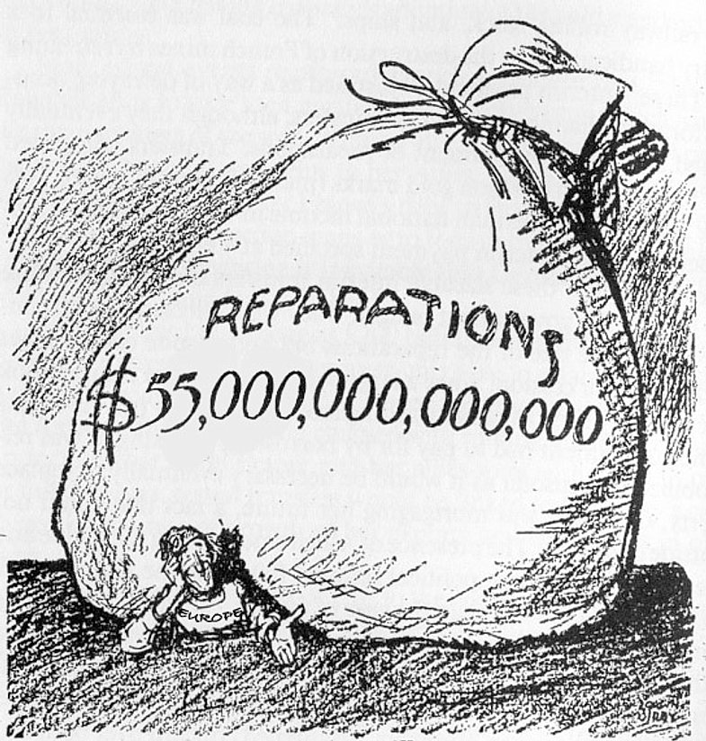 reparations from europe to the caribbean People of the caribbean are demanding reparations from european colonial powers for the slave trade that ruined the lives of millions of people from africa.