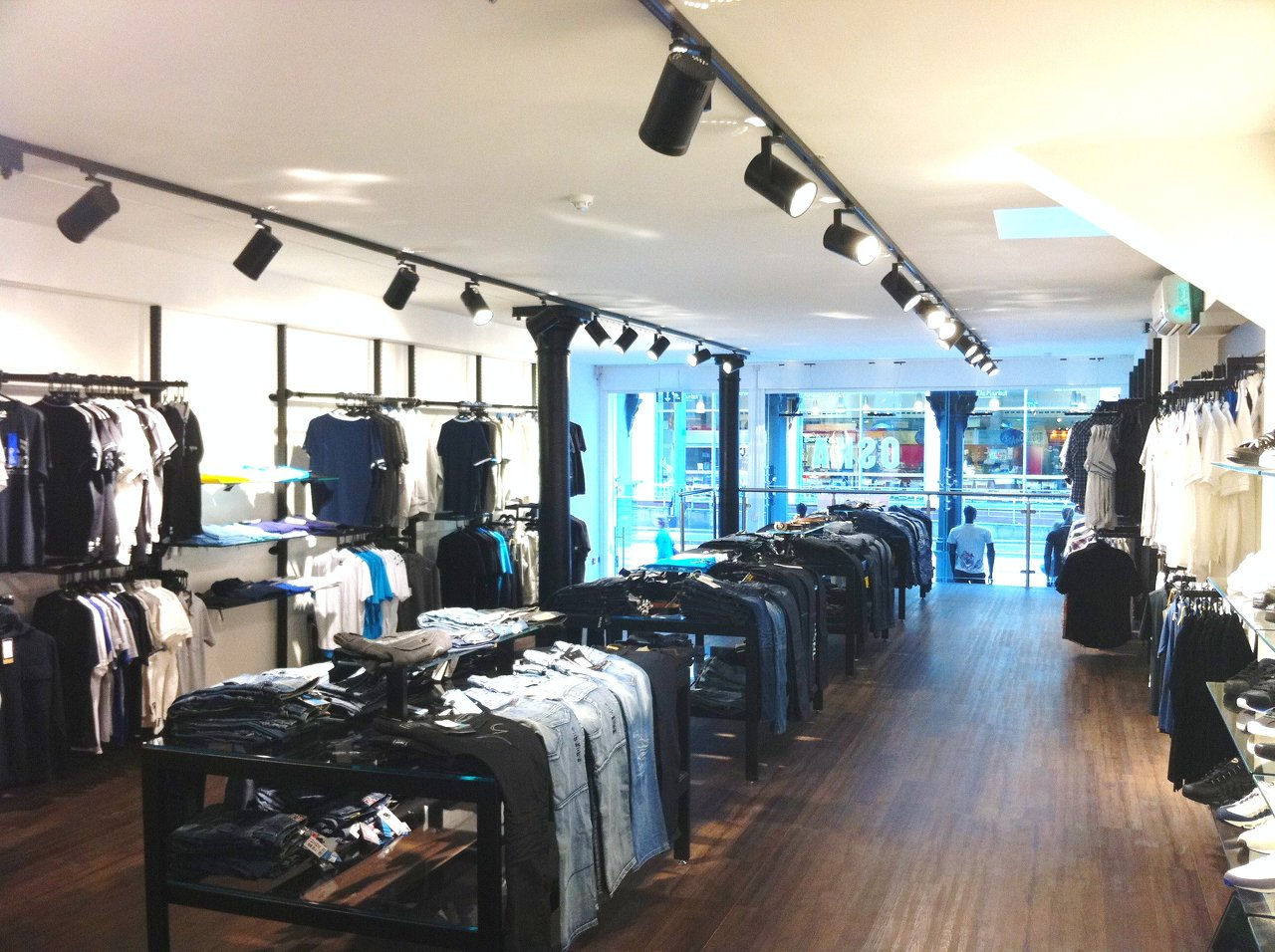 retail store ambience Retail franchisors need to have a scalable system for brand standard reviews and site inspections lti's store ambience tracking & control solution ensures brand.