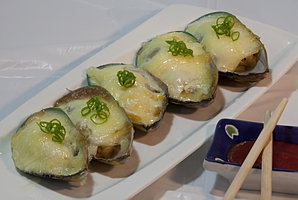 Cheese Mussel