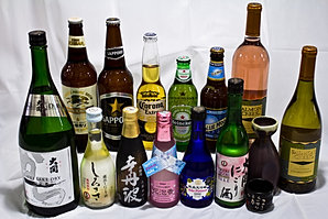 Oriental Beverages